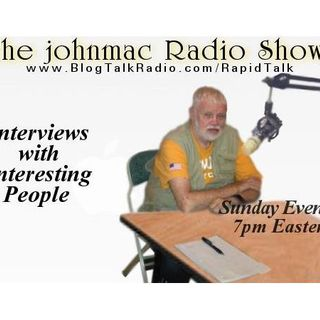 The johnmac Show - Interviews with Interesting People