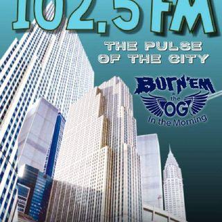 DJ Tyme Munchie Mix 8-13-20 Courtesy Of 102.5 FM Via UpTown Radio