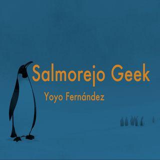 Promo Salmorejo Geek