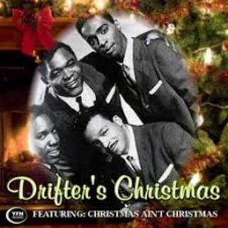 Drifters - I'm Dreaming Of A White Christmas