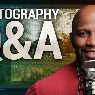 HOP 51: Your Photography Questions and Answers - Listener Feedback