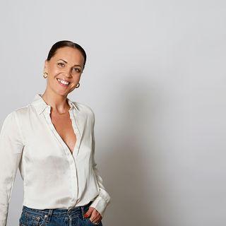 'Et referencepunkt': Gæst Maja Malou Lyse