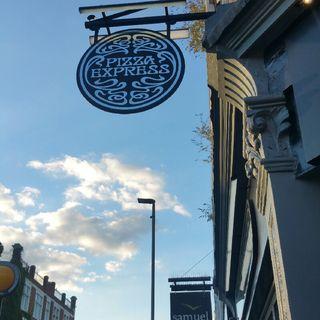 Sedleigh Live @Pizza Express - Balham