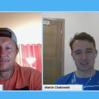 Q&A Marcin Chabowski w Runforest Podcast #126