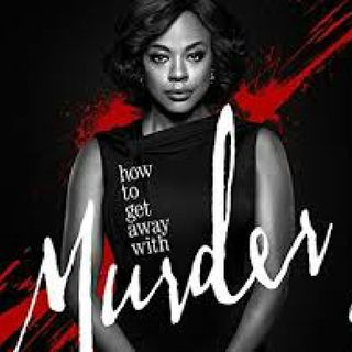 How To Get Away With Murder Season Finale!