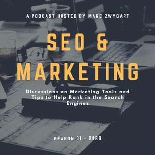 SEO Course 2020 and Preview to Amazon Marketing Tip!