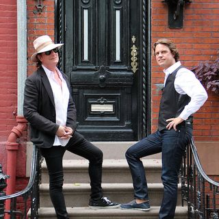 264 - Gary Lucas - Jeff Buckley, Captain Beefheart, and Jann Klose of Stereopticon