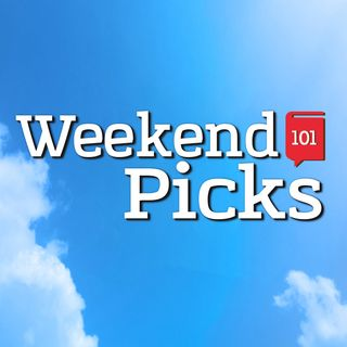 101 Highland Lakes Weekend Picks: Oct 25, 2017