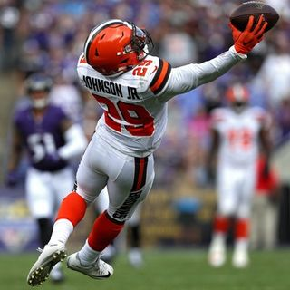Will the Cleveland Browns move on from Duke Johnson?