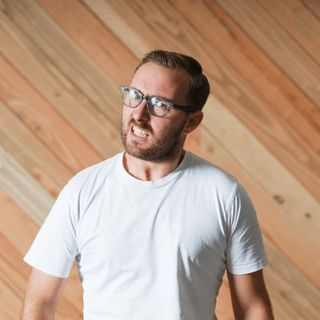 Ben Forman - Story telling & building transmedia worlds