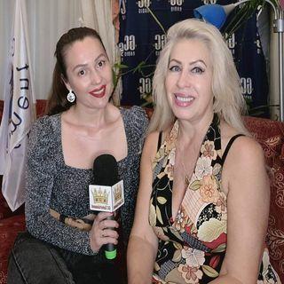 Interview with Russian Singer Mira Mayakovskaya