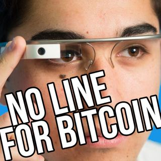 Pay with Bitcoin and Skip the Line