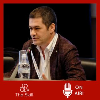 Skill On Air - Massimiliano Gallo