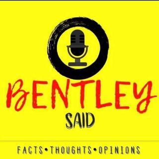 Bentley Speaks Podcast