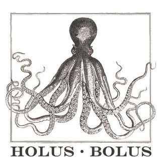 Holus Bolus - Peter Hunken