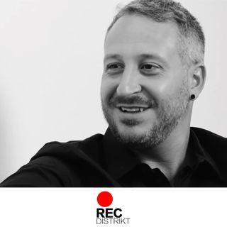 RACOON STUDIO e le origini del format MO TE LO SPIEGO - Intervista a Riccardo Galimberti