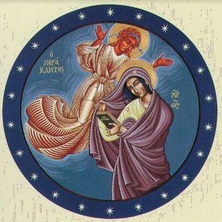 2021-05-23 Pentecost