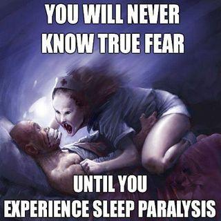 FAVORITE - Night Terror - Demonic Attacks