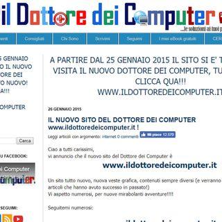 1250 I trucchi dall'ospite: il dottore dei computer ci spiega come complicare la vita agli spammer