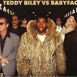 Nothing New Episode 3: Teddy Riley vs Babyface, French Montana More Hits Than Kendrick Lamar!? & More