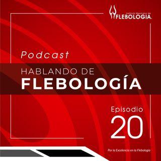 Episodio 20. Entrevista Dr. Chunga Prieto PERÚ.