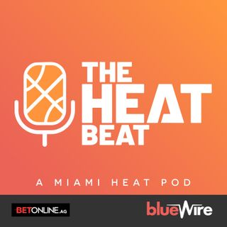 The Miami Heat Beat Podcast