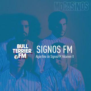 SignosFM #817 Algoritmo de SignosFM Volumen II