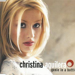 """Parliamo di CHRISTINA AGUILERA e della sua hit """"GENIE IN A BOTTLE"""""""