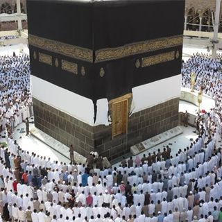 economy hajj packages 2018