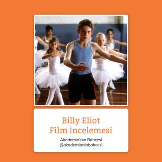 Billy Elliot Film İncelemesi