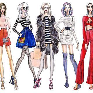 Introducción - Mundo de la moda