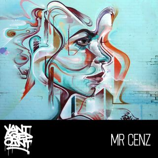 EP 041 - MR CENZ