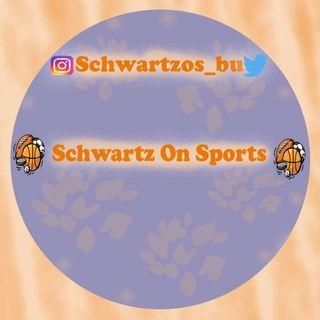 Schwartz on Sports - Episode #Schwartz on Sports: Episode 12