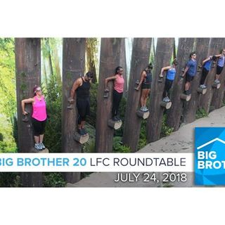 BB20   Tuesday LFC Roundtable July 24