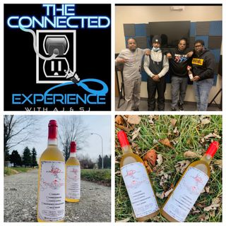 The Connected Experience- Bottoms Up F- LDL Infinite Wine