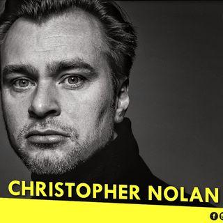 Directores - Christopher Nolan