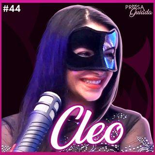 CLEO - Prosa Guiada #44