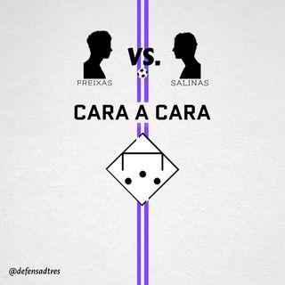 CARA A CARA - Defensa de Tres 11x01