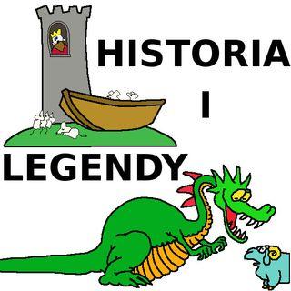 01 - Legendy i historia