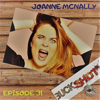 Episode 31 - Joanne McNally