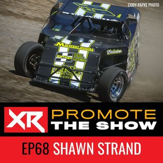 Episode 68 Shawn Strand