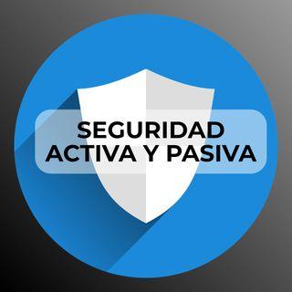 17 Seguridad Activa y Pasiva