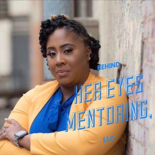 Episode 2-Behind Her Eyes