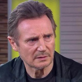 Thoughts On Liam Neeson's Comments