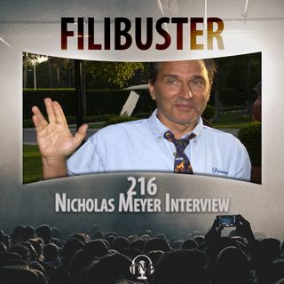 216 - Nicholas Meyer Interview