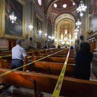 Gobernación, llama a religiosos a no intervenir en elecciones