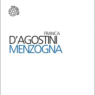"Franca D'Agostini ""Menzogna"""