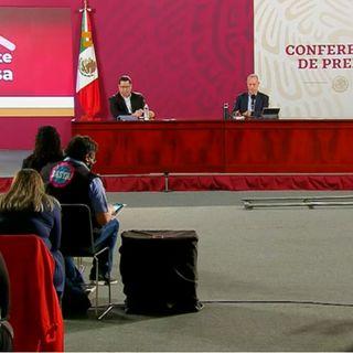 46 mil muertes por Covid-19 en México