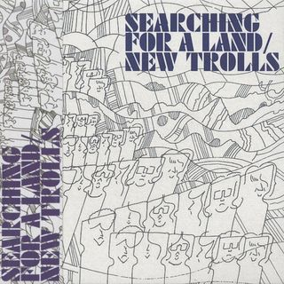 New Trolls - Searching