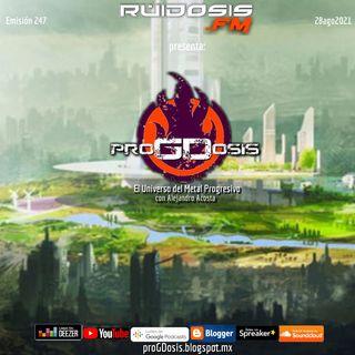 proGDosis 247 - 28ago2021 - Utopica